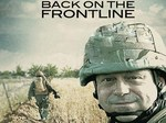 Ross Kemp Back on the Frontline (UK) TV Show
