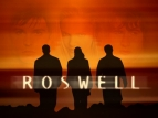 Roswell tv show photo