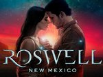 Roswell, New Mexico TV Show