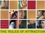 Rules of Attraction TV Show
