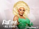 Rupaul's All Stars Drag Race TV Show