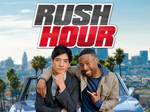 Rush Hour TV Show