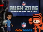 Rush Zone: Guardians of the Core TV Show