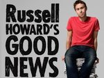 Russell Howard's Good News (UK) tv show photo