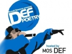 Russell Simmons Presents Def Poetry TV Show
