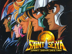 Saint Seiya  TV Show