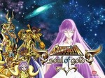 Saint Seiya: Soul of Gold (JP) TV Show