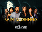 Saints & Sinners TV Show