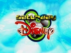 Saturday Disney (AU) TV Show