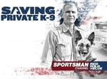 Saving Private K-9 TV Show