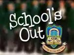 School's Out (UK) TV Show