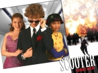 Scooter: Secret Agent (AU) TV Show
