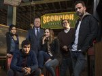 Scorpion tv show photo