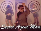 Secret Agent Man TV Show
