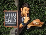 Secret Eats with Adam Richman TV Show