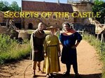 Secrets Of The Castle (UK) TV Show