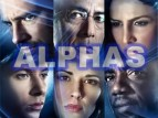 Alphas tv show photo