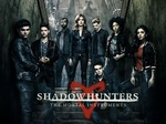 Shadowhunters TV Show