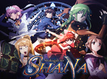 Shakugan no Shana  TV Show