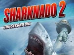 Sharknado 2: The Second One TV Show
