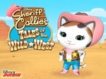 Sheriff Callie's Wild West TV Show