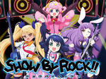 Show by Rock!! TV Show