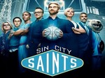 Sin City Saints TV Show