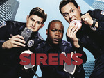 Sirens 2013 TV Show