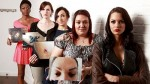Skin Deep: The Business of Beauty (UK) TV Show