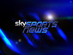 SKY Sports News at Seven (UK) TV Show
