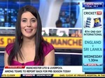 Sky Sports News at Two (UK) TV Show