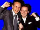 Slap Bang with Ant and Dec (UK) TV Show