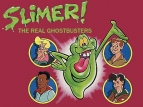 Slimer! And the Real Ghostbusters TV Show