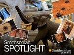 Smithsonian Spotlight tv show photo