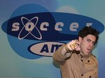 Soccer AM (UK) TV Show