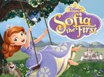 Sofia the First TV Show