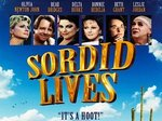 Sordid Lives: The Series TV Show