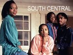 South Central TV Show