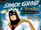 Space Ghost and Dino Boy TV Show