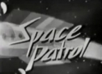 Space Patrol TV Show