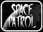 Space Patrol 1963 UK TV Show