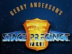 Space Precinct TV Show