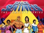 Space Sentinels TV Show