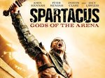 Spartacus: Gods of the Arena TV Show
