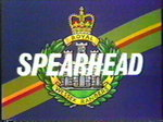 Spearhead (UK) TV Show