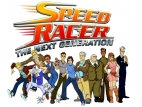 Speed Racer: The Next Generation TV Show