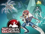Spider Riders (JP) TV Show
