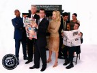 Spin City TV Show