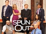 Spun Out (CA) TV Show
