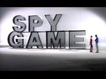 Spy Game TV Show